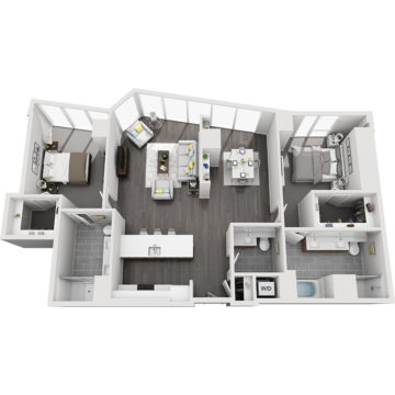 APT E3202 floor plan